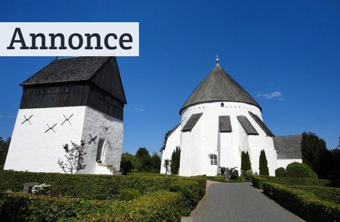 Bornholm – oplevelser for alle