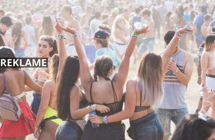 Hold en tiltrængt ferie med dine venner i udlandet