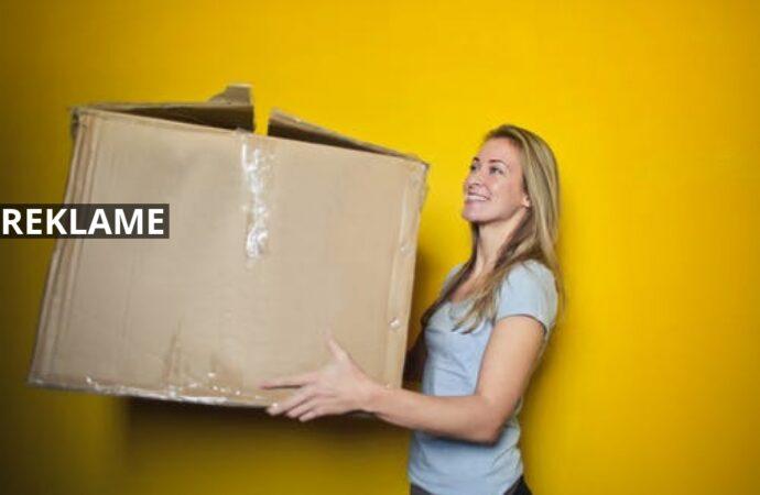 Gode tips til dig, der skal flytte
