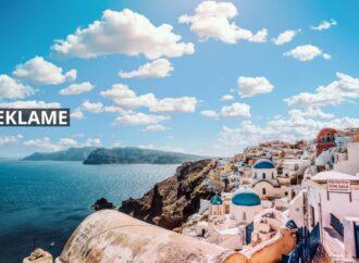 Dette kan du lave i Grækenland